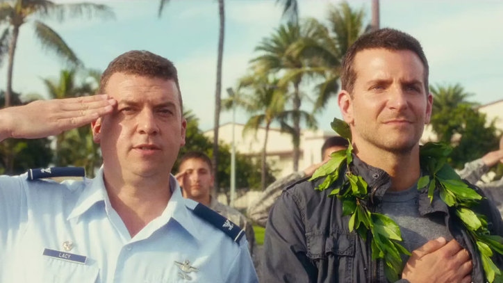 Watch First Eight Minutes of Cameron Crowe's 'Aloha'