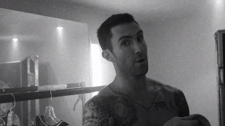 Maroon 5 Drop Revealing 'This Summer's Gonna Hurt' Video