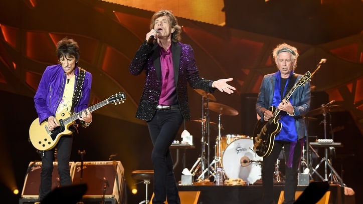 Watch Rolling Stones Perform 'Hang On Sloopy' for First Time Since 1966