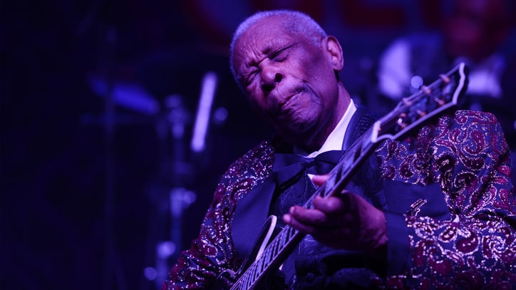 B.B. King's Son Doubts Poisoning Claims