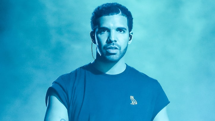 Apple Taps Drake for iTunes Radio DJ Spot