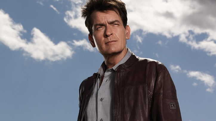 Charlie Sheen's 'Anger Management' Breaks Ratings Record