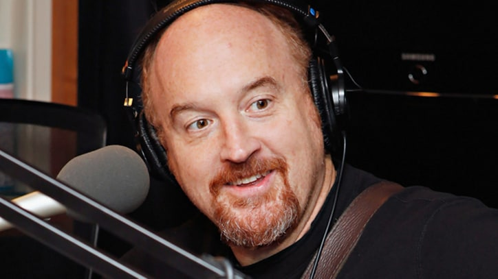 Louis C.K.'s DIY Tour Offers New Model for Bands