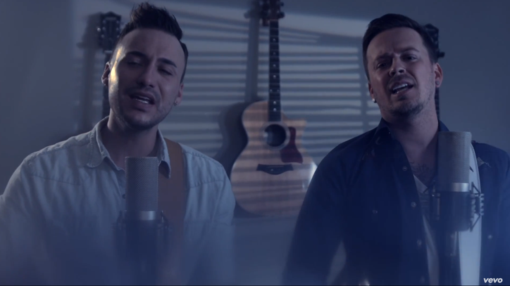 See Love and Theft's Redemptive 'Whiskey on My Breath' Video