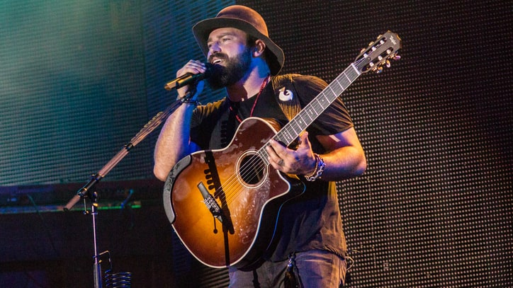 Watch Zac Brown Band's Stunning 'Loving You Easy' Video