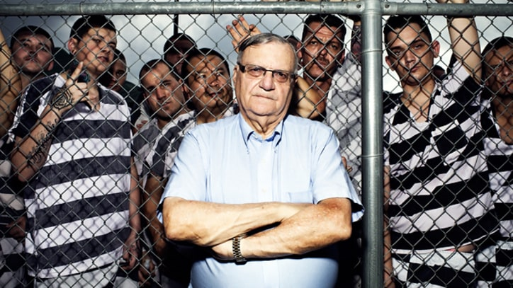 The Long, Lawless Ride of Sheriff Joe Arpaio