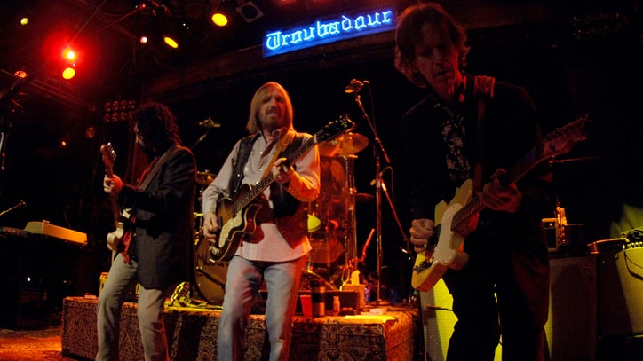 Tom Petty's Pre-Fame Band Mudcrutch to Record New Album