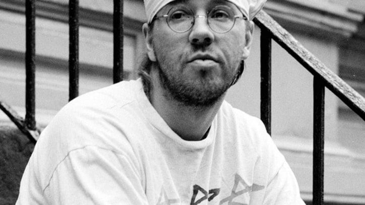 Six Things You Didn't Know About David Foster Wallace