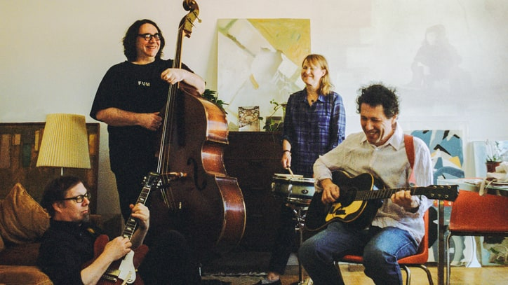 Yo La Tengo Cover Themselves on New Album 'Stuff Like That There'