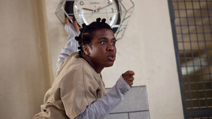 'Orange Is the New Black': The Tao of Crazy Eyes
