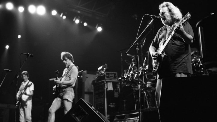 Grateful Dead Archivist Details Massive, New 80-Disc Box Set
