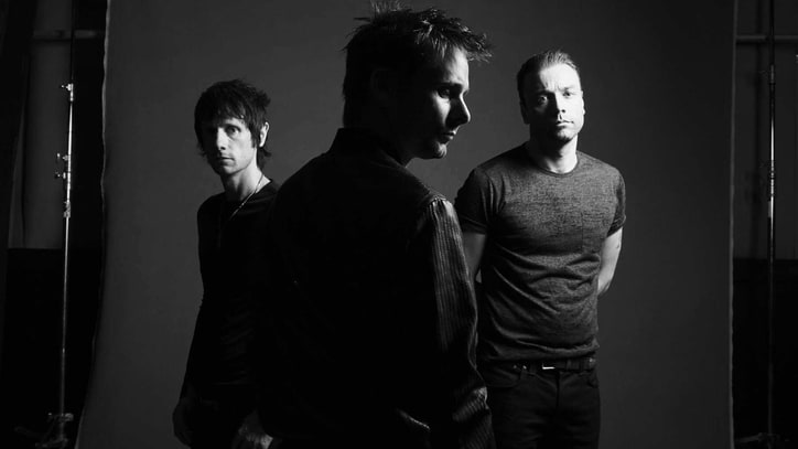 Muse Rage Against 'Reapers' and 'The Handlers' on New Songs