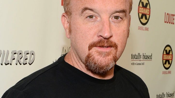 Louis C.K. Workshops New Material in Surprise Brooklyn Shows