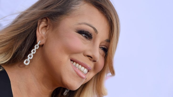 Mariah Carey Joins Match, Debuts 'Infinity' Video on Dating Site