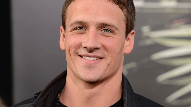 Ryan Lochte Considers a Post-Swimming Basketball Career
