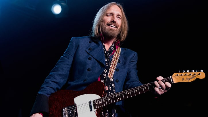 Tom Petty Unearths Shimmering Lost Song 'Somewhere Under Heaven'