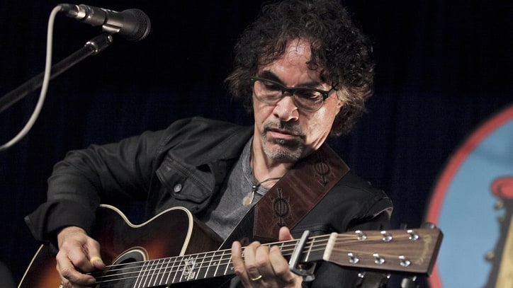 John Oates Launches TV Show Spotlighting Roots Music