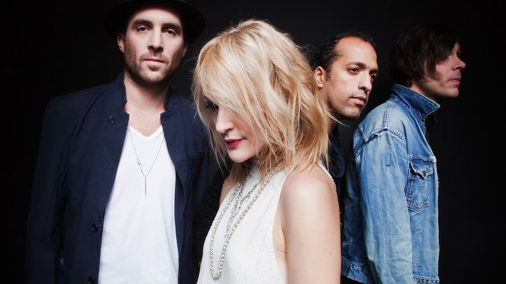 Metric Unleash Glitchy, Robotic New Song 'Cascades'