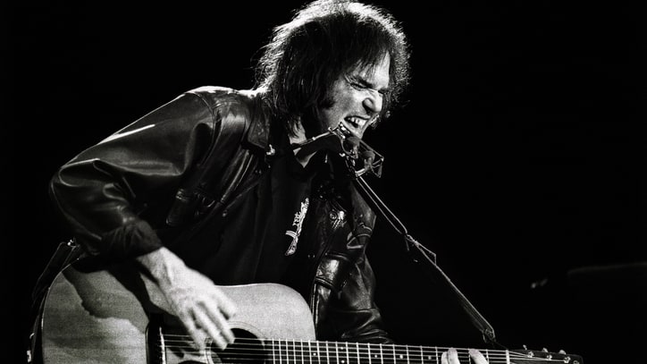 Readers' Poll: The 10 Best Neil Young Deep Cuts