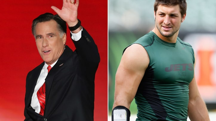 The Specter of a Mitt Romney-Tim Tebow Comeback Looms Large