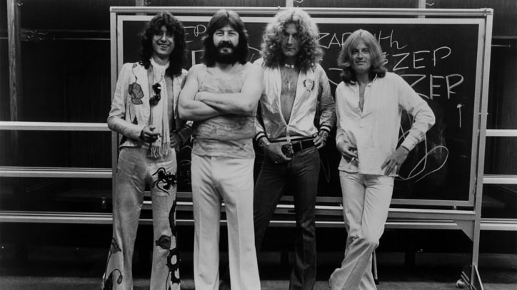 Led Zeppelin Announce Final Three Deluxe Reissues