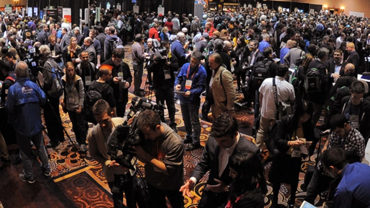 CES 2013: The Tech Trends You Won't Hear About