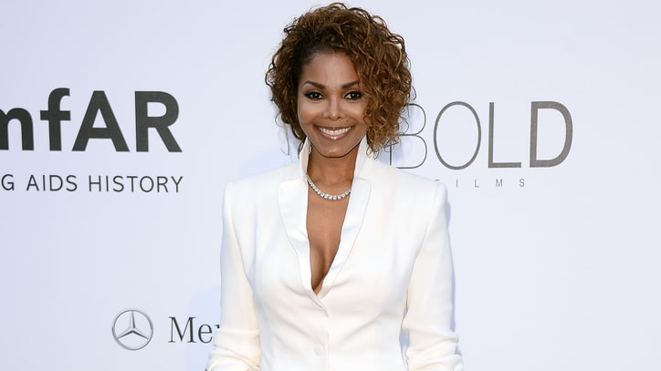 Janet Jackson Preps First New Album in Seven Years