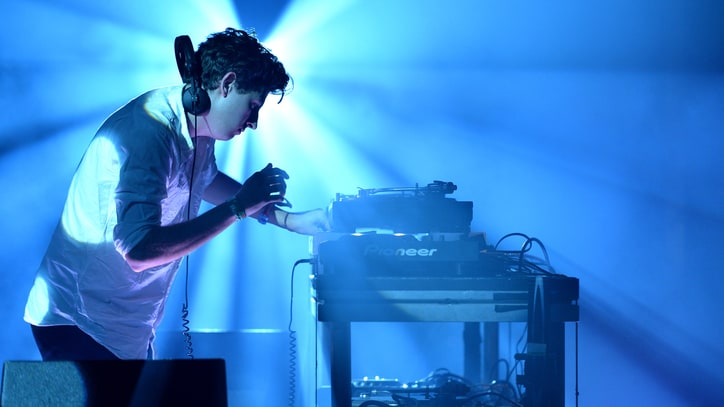 How Jamie xx Unleashed His Inner Club God