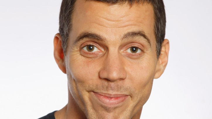 Q&A: Steve-O Talks 'Jackass,' Veganism and Quitting Drugs