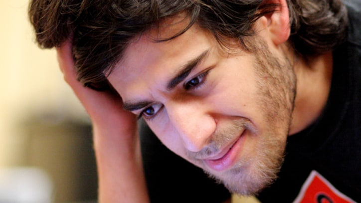 The Brilliant Life and Tragic Death of Aaron Swartz