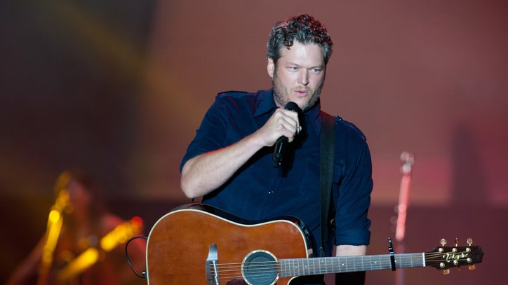 Hear Blake Shelton's Passionate Cover of Bob Dylan's 'Forever Young'