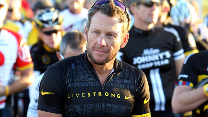 Lance Armstrong Sells Estate