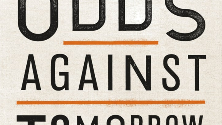 'Odds Against Tomorrow' Review: The Future is Upon Us