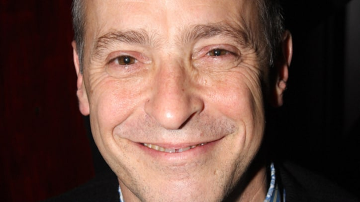 Q&A: David Sedaris on Profanity, Book Tours and the YMCA