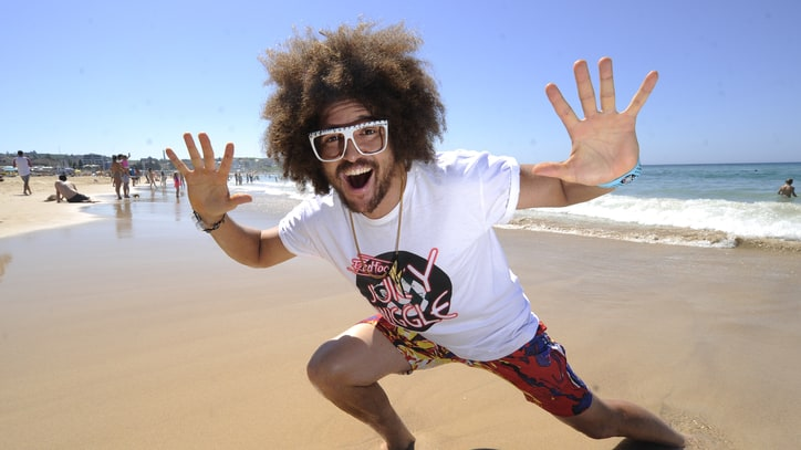 He's Still Here, Bitch: The Bizarre Life of LMFAO's Redfoo
