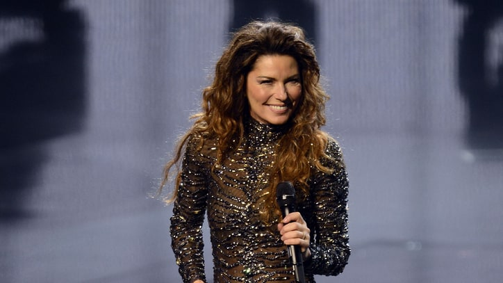 Shania Twain on Final Tour, New Album and Taylor Swift