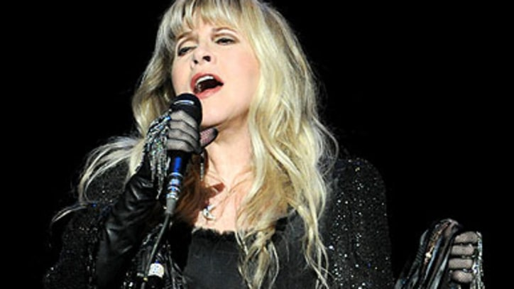 Stevie Nicks Jams Classics and New Material in Two-Hour L.A. Show