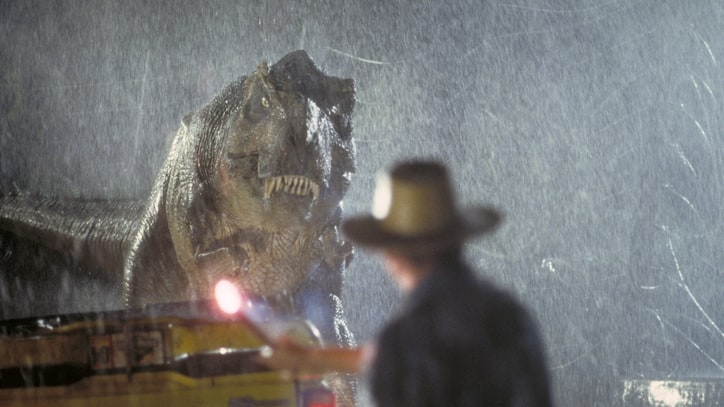 Flashback: Siskel and Ebert Call 'Jurassic Park' a 'Missed Opportunity'
