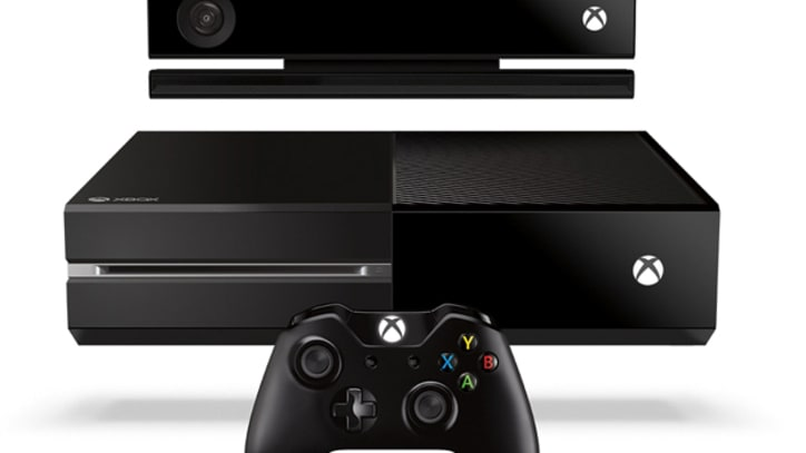 Xbox One Features Create Privacy Concerns
