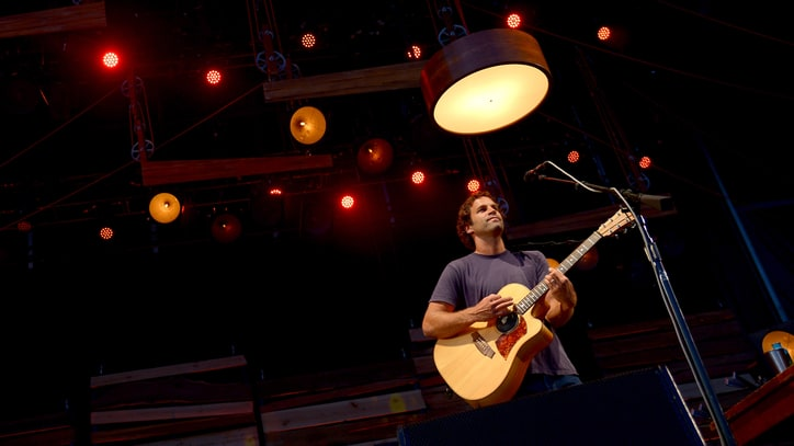 Jack Johnson on Environment, New Music, Hanging with Jack White
