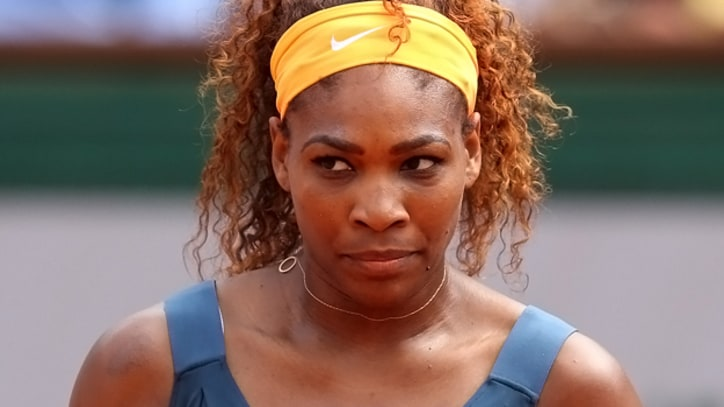 Serena Williams: The Great One