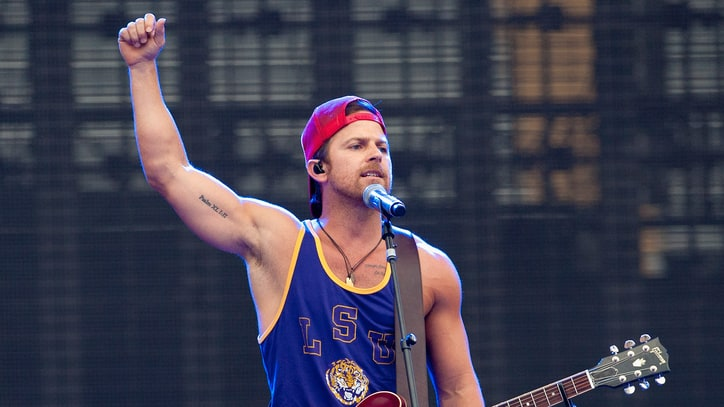 Watch Kip Moore's Acoustic Cover of an Oasis Classic