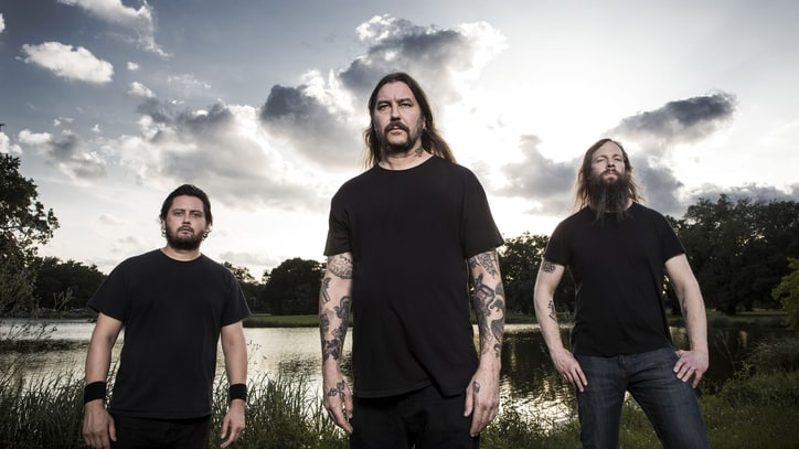 High on Fire Talk Aliens, Acid Trips and Why New Album 'Doesn't Suck'