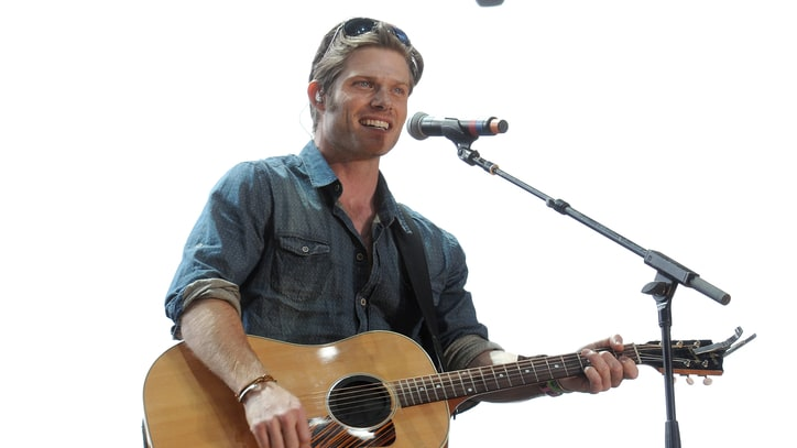 Chris Carmack on 'Nashville' Drama, New EP and Embracing Gay Musicians