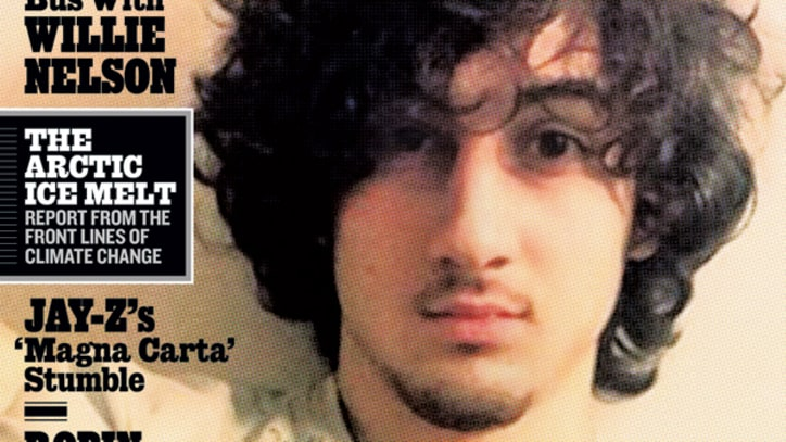 Five Revelations From Rolling Stone's Boston Bomber Cover Story
