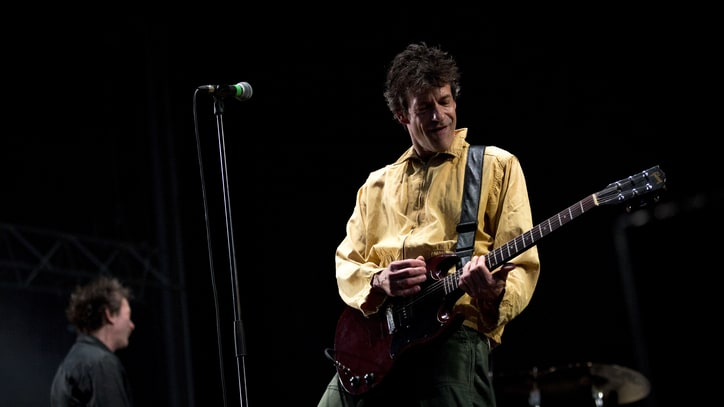 Replacements Reunion is Over, Says Paul Westerberg