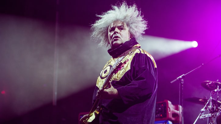 '90 Percent of 'Montage of Heck' is Bulls--t,' Says Melvins Founder