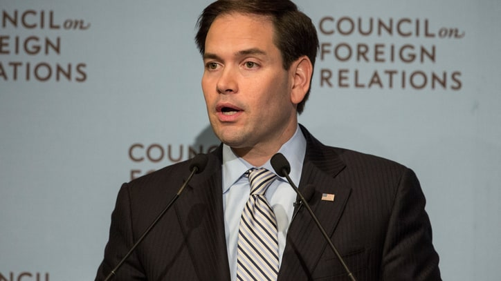Marco Rubio Declares Allegiance to West Coast Rap on 'Outnumbered'