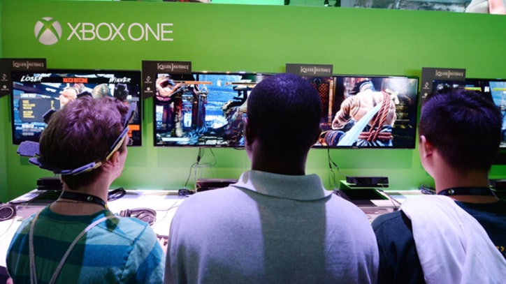 Microsoft's Xbox One Welcomes Independent Game Publishers