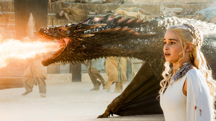 'Game of Thrones' Recap: How to Train Your Dragon